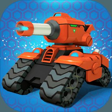 坦克�M化大作�鹌平獍�v1.7安卓版