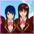 樱花校园模拟器SAKURA School Simu