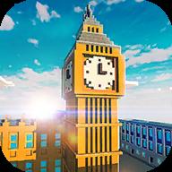 伦敦我的世界内购版v1.2.安卓