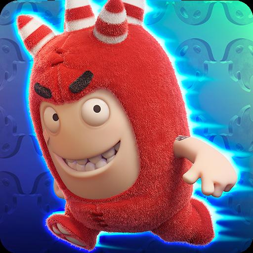 香肠派对跑酷手游v0.6.2最新版