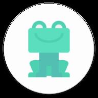 青蛙云盘app1.0.0安卓破解版