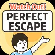 Perfect Escape Episode 1v1.0安卓版