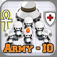 ����ʿ������ս��Army.io��v1.0.7����
