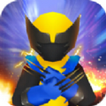 超级火柴英雄游戏v1.0安卓版