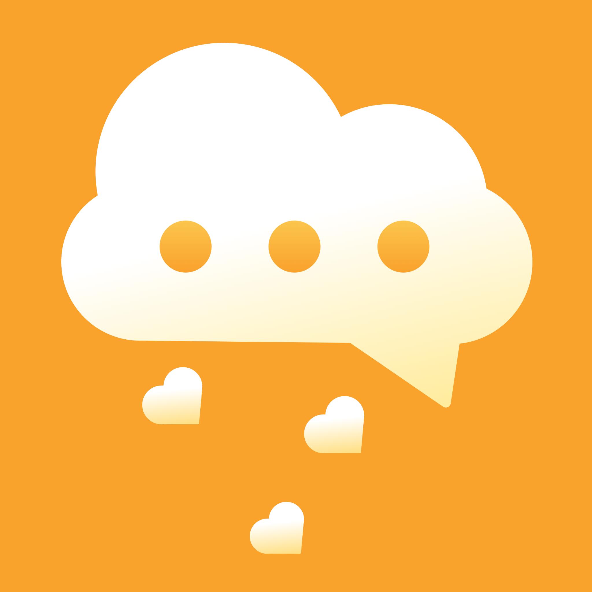 私私聊天app官方最新版v1.1