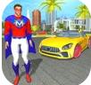 超级英雄飞行模拟器游戏中文版v1.1