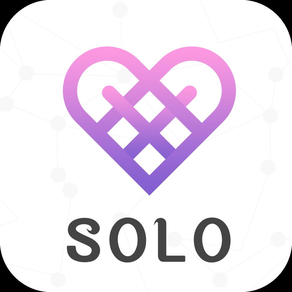 恋爱SOLO交友软件v1.01