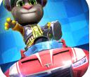 汤姆猫飞车游戏无限钻石版v1.1