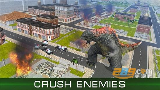 怪物进化哥斯拉无限货币修改版