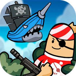 香肠派对最新海盗船版本v1.1.0