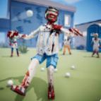 僵尸高尔夫攻击游戏中文去广告版v2.3