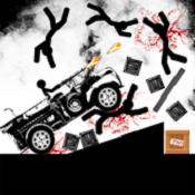 火柴人卡车杀手破解版无限金币(金币消耗不减反增)v1.0.0安卓版