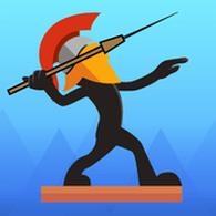 投掷奇兵无限金币破解版v1.1.0安卓版