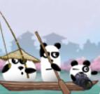 三只熊猫在日本游戏中文破解版v1.2