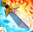 下一把剑冰与火之剑游戏无限金币版v2.0