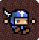 跳跳斑点地下城游戏无敌版v1.2