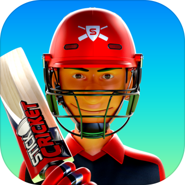 Stick Cricket Live棒球手游v1.0.0安卓版