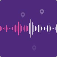语音轨迹手机录音软件v2.1.5