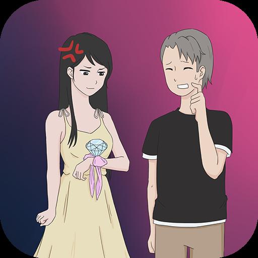 求婚是不可能成功的游戏攻略版v1.3