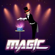 全民魔术app魔术道具商城1.0安卓版