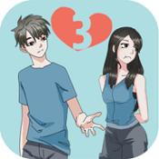 拆散情侣大作战3破解版无限提示v1.0安卓版
