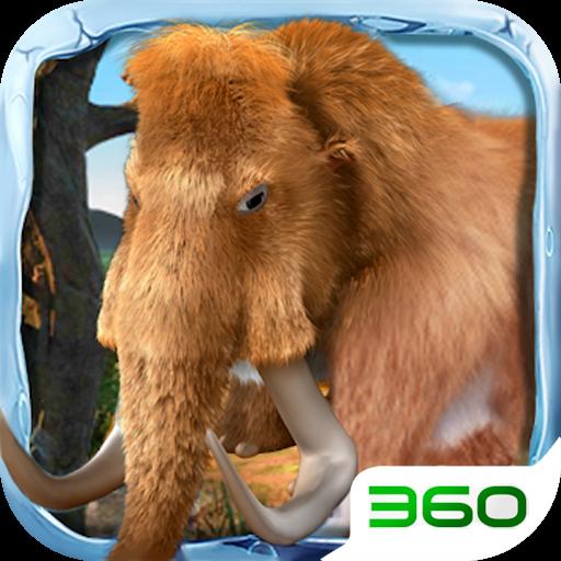 猛犸象模拟3D无限疲劳v1.0最新版