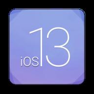 ios13启动器桌面V2.8安卓汉化版