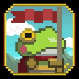 小青蛙旗手中文版v1.0.9安卓版