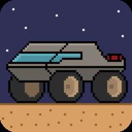 太空僵尸汽车v1.0.7安卓版