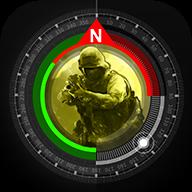 gps指南针军事版appv1.6.2手机版