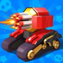坦克射击生存大战游戏v1.1安卓版