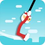 传奇跳跳人变态版v1.0.0安卓版