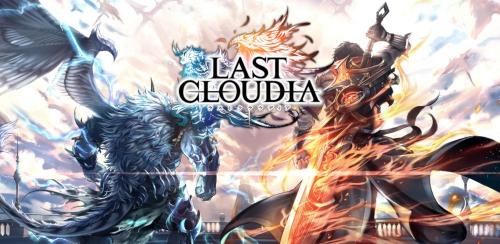 最后的克劳迪娅Last Cloudia