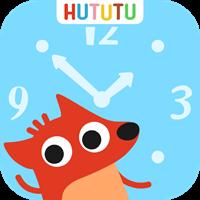 狐涂涂认时钟官方最新版APPV3.0.0