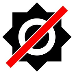 禁用屏幕亮度调节器软件1.0手机版