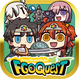 Fate/GrandOrderQuest(FGO探险)v1.0安卓版