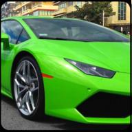 兰博基尼驾驶游戏破解版apk1.16无限金币版