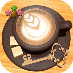 逃脱游戏充满咖啡香气的房间v1.0.10安卓版