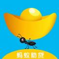 蚂蚁助贷(低额贷款)appv1.0.0安卓版