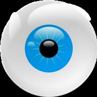 蓝眼睛摄像头app苹果软件6.3.5最新版