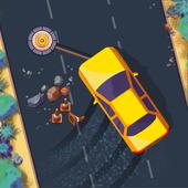 汽车吊索飘移(Car Hook)v0.9破解版