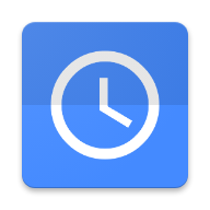 抖音网红时钟主题纯文字美化版v1.9安卓版