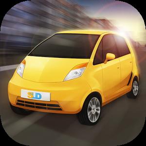 抖音模拟开车游戏无限金币版v1.38破解版