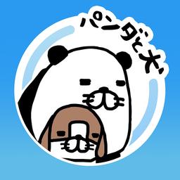 熊猫与狗狗的美好人生中文版v1.0安卓版