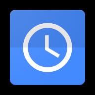 安卓抖音网红数字时钟屏保2.0手机美化版