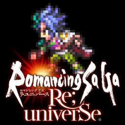 浪漫沙加(Romancing SaGa Re;universe)v1.5.1官方版