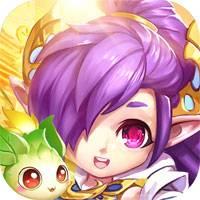 仙灵萌宠满v版v1.0.0安卓版
