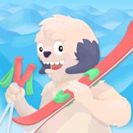 霜冻山滑雪v1.0 安卓版