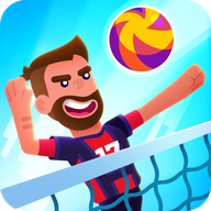 Volleyball Challenge 2019v1.0 安卓正式版