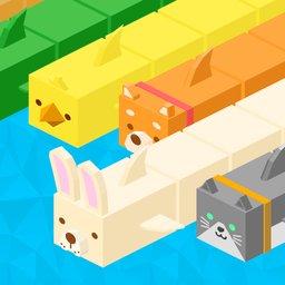 伸长吧动物海域onlinev1.0.2 安卓版
